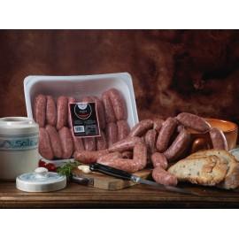 Salsiccia Suino Nazionale - Carne che Passione - Al kg