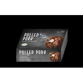 Pulled Pork 500gr - Carne che Passione - A Confezione
